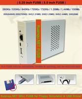 Fusb Simulator Floppy for Label machine: YOSHIDA NFL-II made in Japan FD 1137D, CNC Drilling Machine, USB Emulator Manufacturers