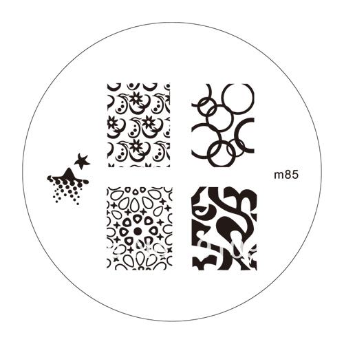 Free Printable Nail Art Stencils Nail-art-print-stencil-m