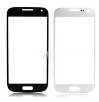 New Front Glass Lens Outer Touch Screen Cover for Samsung Galaxy S4 Mini i9190 B0075 Free Shipping