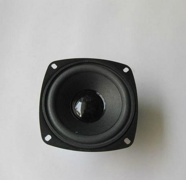 8 Ohm 4 inch speakers