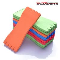 Free Shipping Sponge Wire-wrap Board Small Fishing Line Bobbin  10pcs/ lot