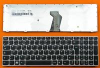 original new Laptop keyboards for LENOVO V570 B570 keyboards notebook keyboards black US version