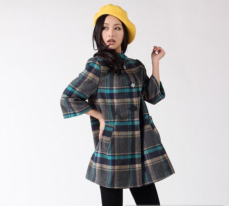 Free Shipping Women S Winter Jacket Fashion Luxury Outerwear Medium