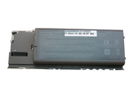 9Cell 7800mAh Battery for DELL Latitude D620 D630 PC764 TC030 Free Shipping