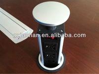 pop up kitchen socket/USB charger for kitchen room
