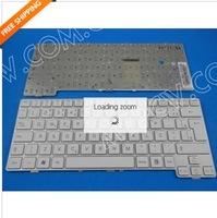 High quality brazil Teclado Keyboard for lg x140 X14 frame white color V113662AK1 0KN0-W31BR01