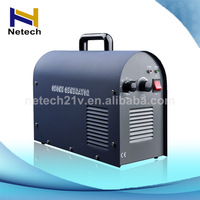 2013 Hot sales blue 7g ozone generator