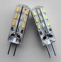 10pcs/lot Mini G4 1.5W,Ceramic,Bubble,Bulb,AC/DC12V Ceramic