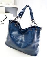 LG46 Free shipping Womens PU Leather Crossbody Shoulder Bag  Handbag Messenger Satchel Medium Casual Clutch bag ,