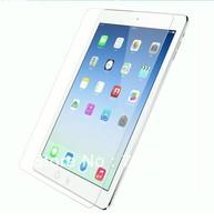 For ipad5 ipad 5 ipad AIR Clear LCD Screen Protector protective film For ipad air ipad 5 ipad5 no Package 30pcs/lot