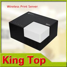 popular usb network server