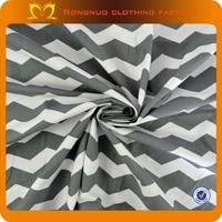 wholesale 100*150cm cotton chevron fabric textile,fabric for dresses,100% cotton fabric for sale 12 pcs/lot free shipping