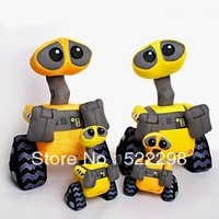 baby toys 28cm 11'' plush Wall-E walle doll Pixar Robots from Robot Story baby toy for kid children toys anime toys for girls
