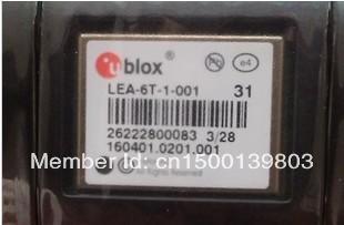 LEA - 6 t - 1-001 GPS high precision timing module UBLOX LEA-6T-0-001(China (Mainland))