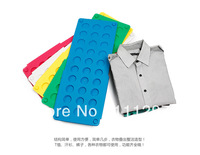 Free shipping Magic Fast Speed Folder Clothes Shirts Folding Board for kids 60pcs/lot