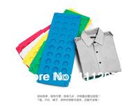 As Seen On TV free Shipping 30pcs/lot Clothes folder for Audlt(Size L) Shirt Folding Board Shirt Folder