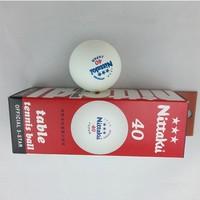 Nittaku high grade  for SAMSUNG   ball table tennis ball 3 planet free shipping