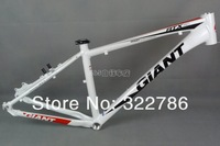 2013 GIANT ATX PRO Aluminum alloy Mountain bike frame / bicycle frame / mtb bike frame 26*16/18inch White color