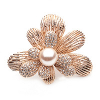accessories brooch rhinestone brooch crystal brooch female brooch