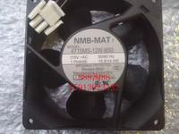 Nmb 4715ms-12w-b50 115v 15.5w 14.5w 12038