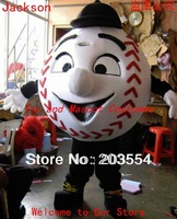 Beisbol Mascot Costume Chrismas  Blueberry Beisbol Costume Halloween Party Costume