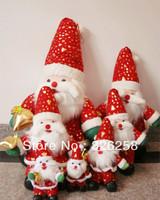 Plush toy Large santa claus doll Christmas gift cloth doll dolls decoration