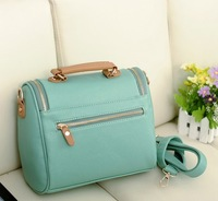 Travel  fashion handbag one piece Women's handbag vintage bag shoulder bags messenger bag female