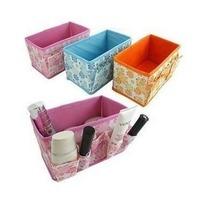 Cosmetics storage box jewelry box cosmetic box small storage free shipping