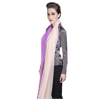 2013  elegant fashion multifunctional silk With Many Colors