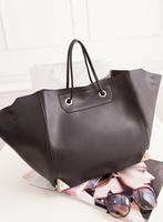 2013 women's handbag double style bag fashion female fashion brief shoulder bag big bag