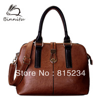 Freeshipping new 2013 fashion british style women messenger bags handbag  trend women leather handbags