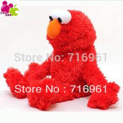 2014 new arrival Sesame street elmo doll puppet plush toy christmas gift big bird(China (Mainland))