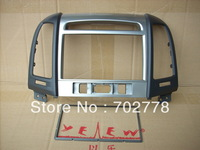 Free shipping! frame for Hyundai New Santafe car