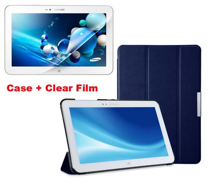 Чехол для планшета For Samsung Ativ Tab 3 10.1 + Samsung Ativ 3 10.1 Tab3 xe300tzc/k02cn чехол накладка для samsung i8750 ativ s