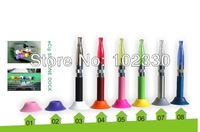 2013 ego battery base EGO battery silicone sucker holder fit for all ego battery