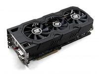power color HD7990 6g p.v tablets graphics card heatsink 10 heatpipe 3 fan