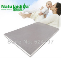 Free Shipping ! Laidiya Imported Pure Bamboo For Baby Child Infant Mattress Genuine Natural latex Care of The Spine 219-0001