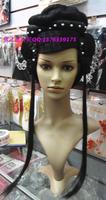 Costume wig princess fairy wig 8896a