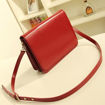 2013new designer handbags high quality women messenger bags brief vintage bag crossbody bags for women