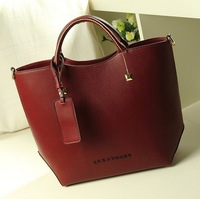 New 2014 Women messenger bag Women's fashion leather handbags designer brand lady shoulder bag high quality   BK70495