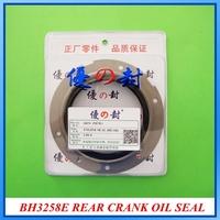 ENGINE 6D31(NEW)  REAR CRANKSHAFT OIL SEAL BH3258E FOR  EXCAVATOR HD700VII,  HD820,SK200/230