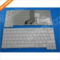 Brazilian/BR/BZ teclado keyboard for  LG X120 X130 White color UL1 MP-08J76PA-920 AEUL1600010