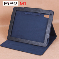 Original PU leather case for pipo M1 high quality tablet cases smart cover case for tablet 9.7 case leather  Free shipment