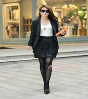 2013 women's slim hip down cotton skirt a-line skirt bust skirt