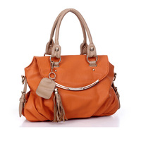 Free ship The face 2013 women's handbag fashion shoulder bag portable women's cross-body bags