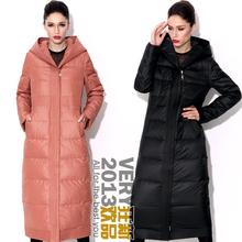 wholesale hooded down coat