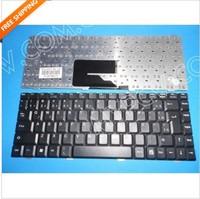 Oem new brazil laptop Teclado Keyboard for ITAUTEC W7630 w7635 W7650 W7655  V2030 STI IS1522 k022405E7