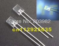 Back light  257 square light diode Cool white 6500-7000K lamp bulb 3.0-3.5V(CE&Rosh)