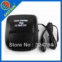 EASTSUN 2014 Latest Genuine Car Heater 12V 200W Auto Defogging Heater Defrost No Noise  Free Shipping
