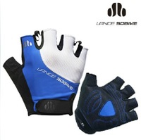 2013 New Arrival Sobike  Cycling Bike Bicycle Riding Half  Finger  Gloves - Volcano  S,M,L,XL 2 Colors